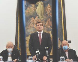 Misericórdias do distrito de Coimbra vendem património para fazer face à pandemia