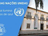 Pombal: Edifícios de azul para assinalar Dia das Nações Unidas