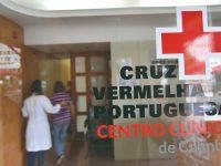 Teste rápido da Cruz Vermelha custa 20 euros