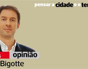 """Opinião: """"Coimbra – a cidade que marca mas não tem marca"""""""