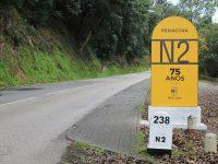 Penacova negoceia compra de espaço na berma da estrada para promover a EN2