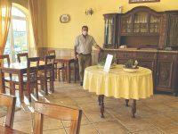 Café e restaurante é há 17 anos Flor da Aldeia