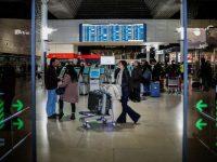 Covid-19: Aviação europeia estima menos 50% dos voos em 2021