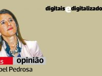 Opinião: Um (novo) setor público orientado por dados – 2