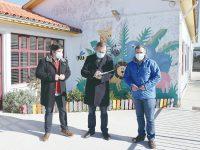 Investimento de 80 mil euros em jardim de infância de Miranda do Corvo com 12 crianças