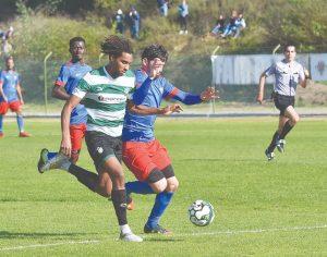 DB-Pedro Ramos - Última jornada da Divisão de Honra foi disputada a 22 de novembro