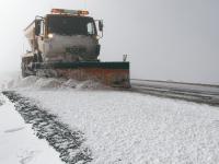 Críticas dos operadores turísticos  aos atrasos  na limpeza  da neve