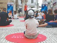 Um ano de magia entre  Coimbra, Condeixa e Montemor