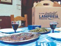 Com 3300 doses de lampreia vendidas campanha  é prolongada