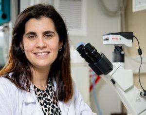 Investigadora de Coimbra distinguida com Medalha de Honra para as Mulheres na Ciência 2020