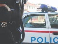 Homem detido suspeito por furto de metais na Figueira da Foz