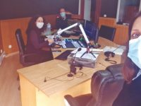 CLDS 4G promove Aldeias + Protegidas através  da rádio
