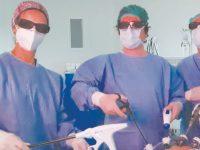 Hospital CUF Coimbra inova no tratamento ao cancro da próstata