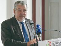 Covid-19: Municípios satisfeitos com financiamento do Fundo de Solidariedade da UE