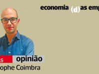 Opinião: Portugal +(ou -)COESO