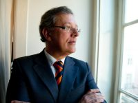Covid-19: Presidente da Câmara de Viseu internado após agravamento de sintomas