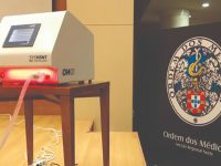 Ventiladores produzidos em Portugal vão ser distribuídos pelos hospitais