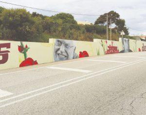 """Figueira da Foz: CDU diz que """"Freitas do Amaral no mural é um insulto"""""""