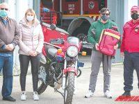 Bombeiros de Góis lançam campanha para fazer frente às despesas