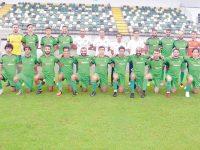 Futebol: Tocha não vai participar no Torneio  de Apuramento da AFC