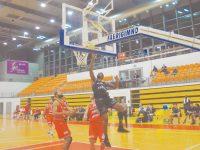 Basquetebol: Académica inicia esta noite playout da Liga Profissional