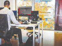 """Critical Software é parceira de """"Júnior Empresa"""" da UBI"""