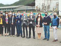 Consignada remoção de amianto em escolas de Penacova