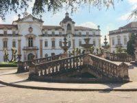 """Seminário Maior e Villa Romana do Rabaçal são """"Monumento Nacional"""""""