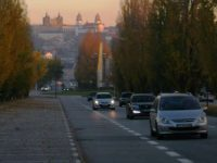 Centro histórico de Viseu sem carros ao fim de semana a partir de hoje