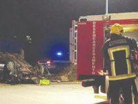 Jovem de 24 anos morre em acidente em Poiares