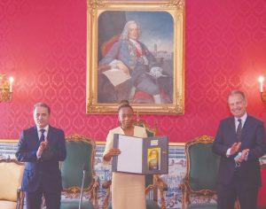 Câmara  Portugal – Moçambique é primeiro parceiro para centro arbitral da UC