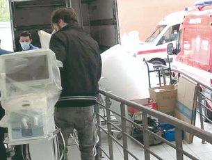 Hospital dos Covões fica sem Cuidados Intensivos