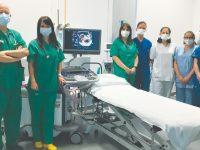 Figueira da Foz: Hospital cria unidade de ecocardiografia avançada