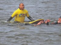Figueira da Foz: Contratados 73 vigilantes de praia para a época balnear