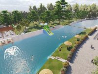 Praia da Senhora da Graça em Serpins vai ser alvo de obras de modernização