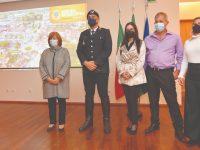 Contributos para a arte, cultura e combate à epidemia justificam Mérito Municipal