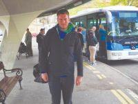 Concurso para transportes na Região de Coimbra já foi aprovado