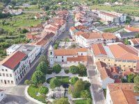 DR-A Dueceira abrange os municípios de Poiares (foto), Miranda do Corvo, Penela e Lousã