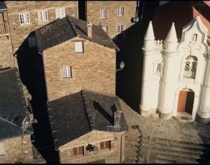 """Filme """"De Corpo e Alma"""" promove Aldeias Históricas de Portugal"""