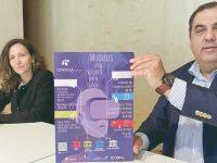 DR- Apresentação teve lugar no PO.RO.S. por Ana Valadas e Nuno Moita