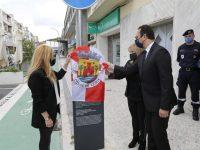 Leiria inaugura ciclovia em memória do ciclista recordista mundial Carlos Vieira