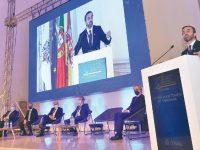 Congresso da Ordem dos Médicos foi o maior da Europa sobre covid