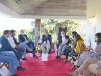 Pampilhosa da Serra: Refletir educação e escolas no interior do país