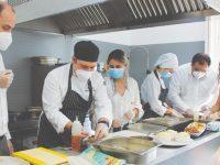 Condeixa Foodlab quer dar o seu contributo para a retoma