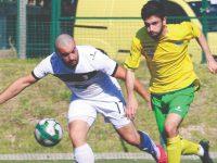 Associação de Futebol de Coimbra: Naval 1893 encerra campeonato com uma vitória