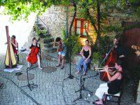 Concertos de jazz em julho e agosto nas Aldeias do Xisto
