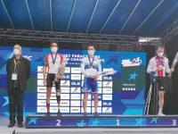 Paraciclismo: Telmo Pinão conquista prata no Europeu