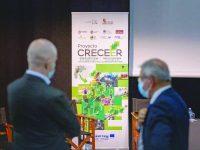Projeto CRECEER aproxima Portugal e Espanha