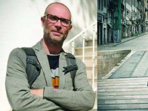 Pedro Ramos vence Prémio ANMP de Jornalismo e Poder Local em Fotojornalismo