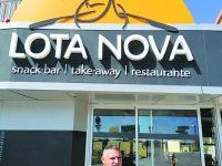 Restaurante Lota Nova marca a diferença há 20 anos na Figueira da Foz
